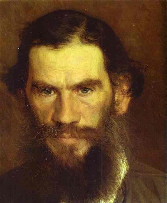 Leo Tolstoy Summary