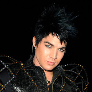 Is this shit even news? adam-lambert.jpg (He makes Liberace look straight)