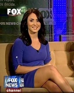 Fox News Andrea Tantaros