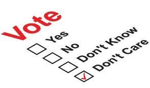 Dont-care-vote