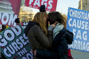 Gay Marriage pic