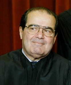 Scalia for Bunker