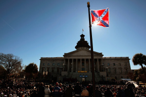 Democratic Candidates March In MLK Day Parade In South Carolina