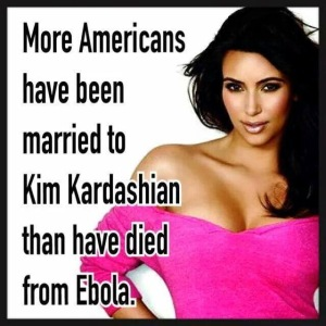 Great Ebola joke