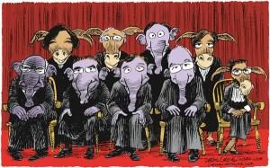 Partisan Supreme Court