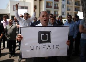 Uber Unfair
