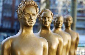 Oscar faces