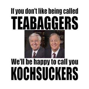 Best Koch brothers joke