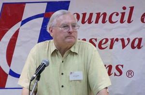 Counsil Of Conservative Citizens KKK