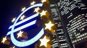 EU sign in Greece