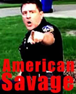Eric Casebolt American Savage