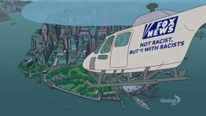 Fox-News-Racist-Simpsons