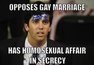 Gay marraige super funny