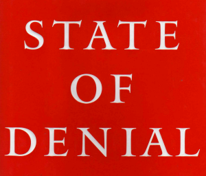 State Of Denial