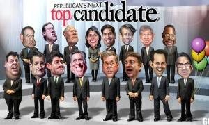 Republican idiots 2016 funny