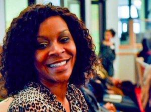 Sandra Bland before