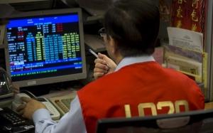 china_stock market