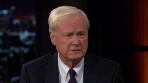 Chris Matthews Real Time