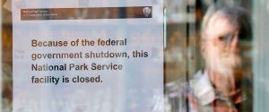 Government Shutdown idiots