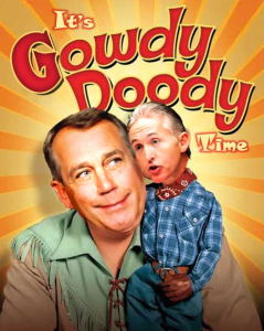 Gowdy Dooy