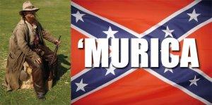 MURICA-redneck-confederate-flag