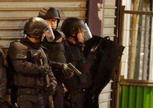Paris Shootout