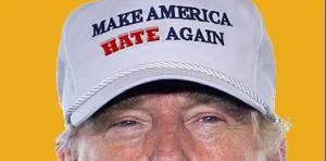 Trump Super Asshole