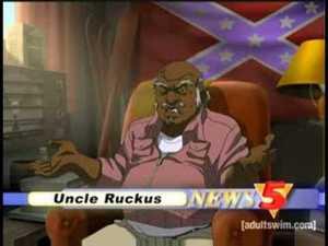 Uncle Rukus Bigot AS