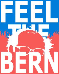 feel-the-bern-poster