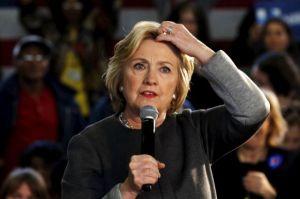 Clinton idiot