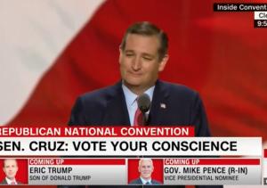 Ted-Cruz-Booed with new crawl