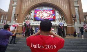 Dallas GOP dying fast