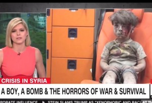 Syria Horror that is very very sad