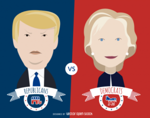donald-trump-hillary-clinton-debate-photo-by-vectoropenstock-460x363-1