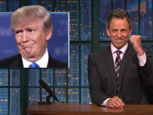 seth-meyers-donald-trump-lost-presidential-debate