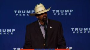 161018090755-sheriff-david-clarke-pitchfork-torches-america-ctn-00000000-large-169