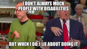 trump-mocking-handicapped