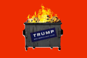 trumspter-fire-in-full-effect