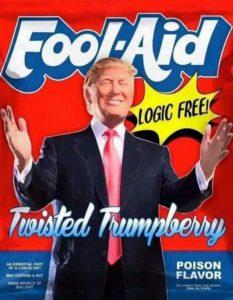 trumps-fool-aid-funny