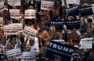 Racist morons