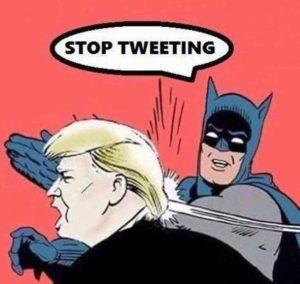 trump-tweeting-batman