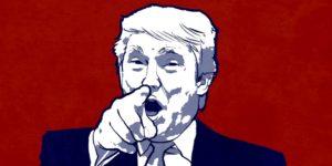 trump-pointing