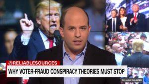 Voter fraud lunacy lies
