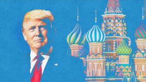 Trump Russian Stooge