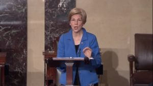 elizabeth_warren_silenced for no reason