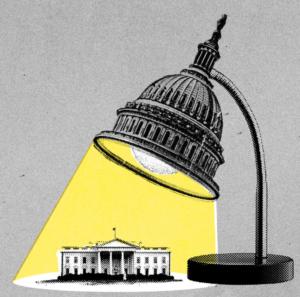 Congress Shine A Light on Trump